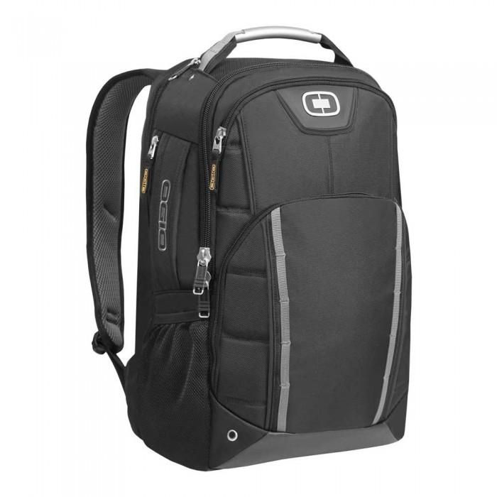 [해외]OGIO Axle Pack 136226338 Black