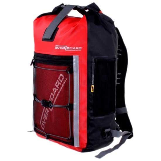 [해외]OVERBOARD Pro Sports 30L 136970456 Red