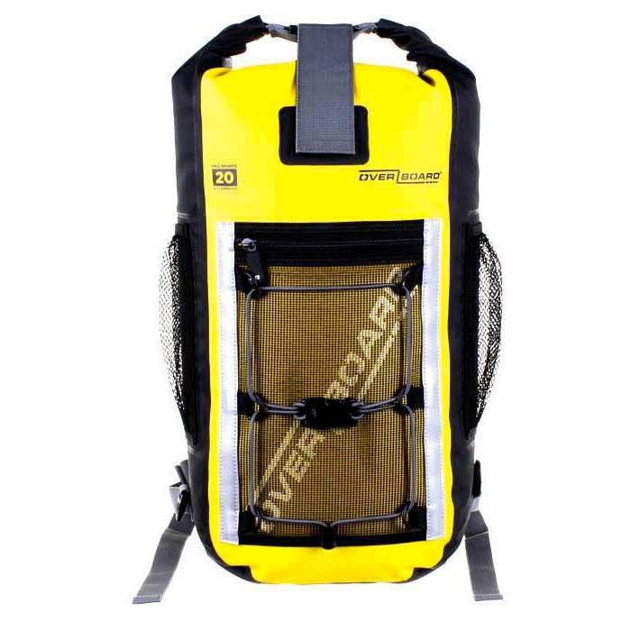 [해외]OVERBOARD Pro Sports Backpack 40L 136082953 Yellow