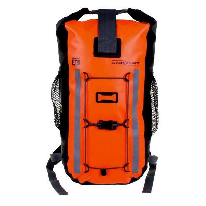 [해외]OVERBOARD Pro Vis Backpack 20L 136082955 Orange