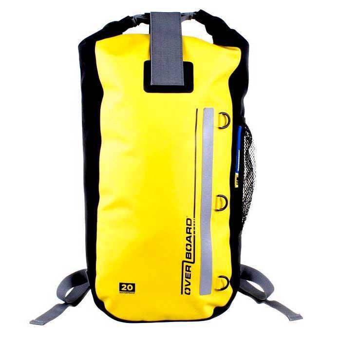 [해외]OVERBOARD Classic Backpack 20L 136082948 Yellow