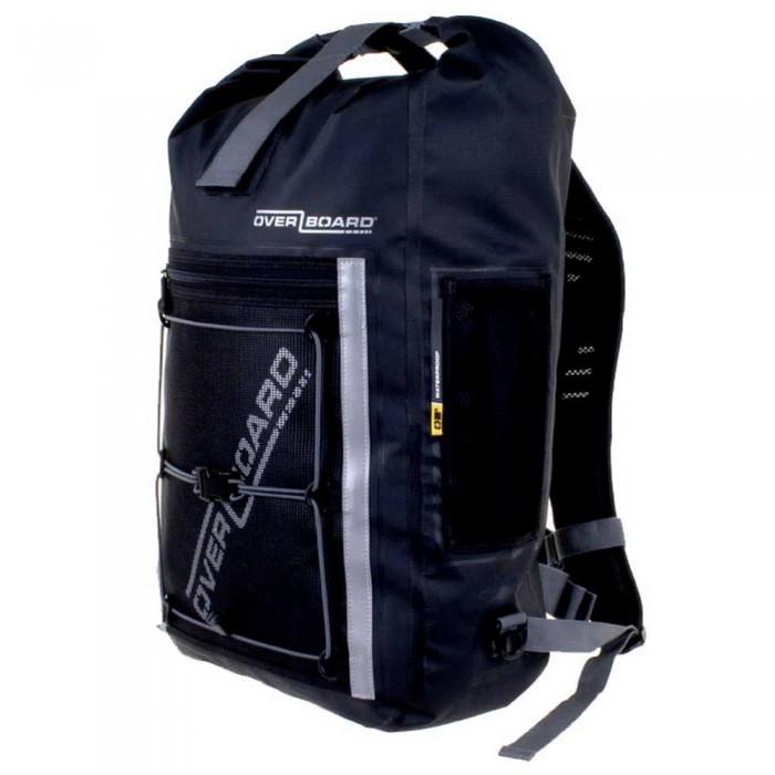 [해외]OVERBOARD Pro Sports Backpack 135934961 Black