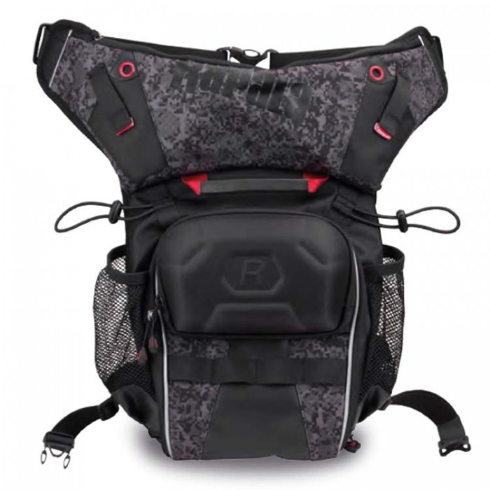 [해외]RAPALA Urban Hip Pack 8135883014 Black