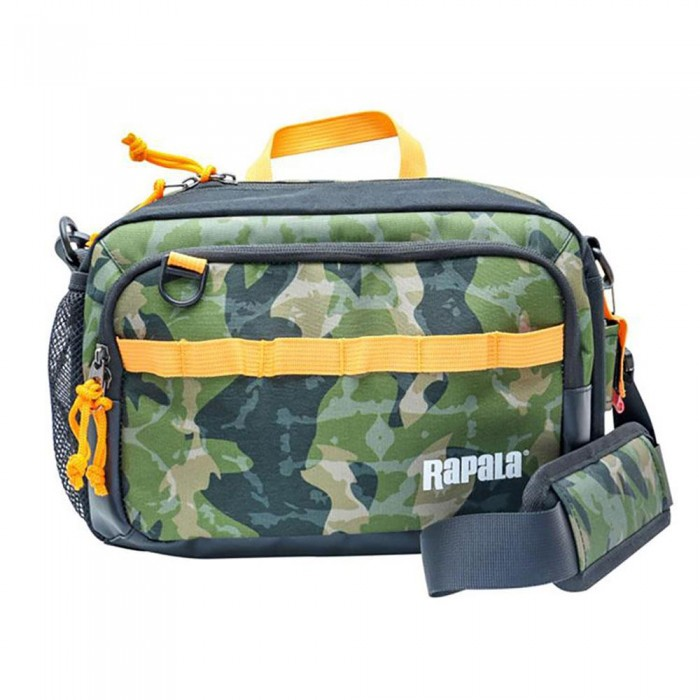 [해외]RAPALA Messenger Jungle 8136957280