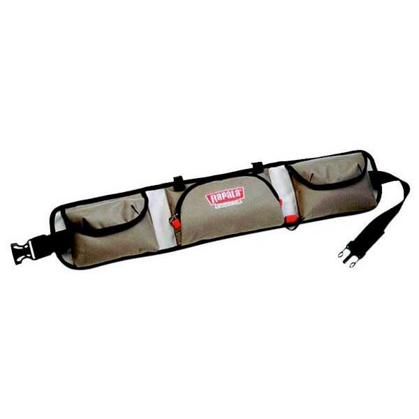 [해외]RAPALA Sportsmans 10 Tackel Belt 8129805