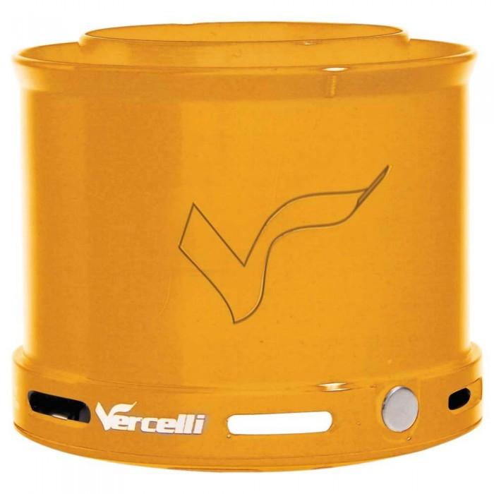 [해외]VERCELLI Short Super Shallow 136674696 Orange / Gold