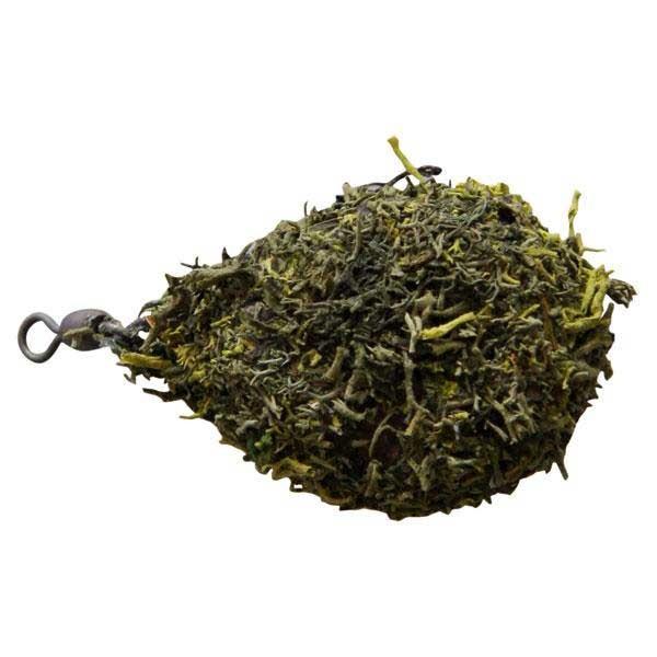 [해외]VIRUX Flat 122386 Seaweed