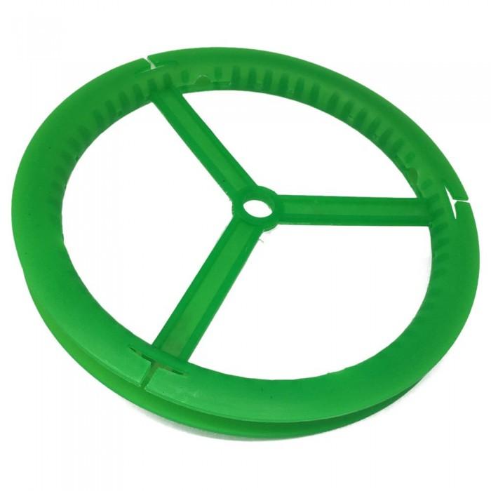 [해외]WILLIAMSON Circular 165 mm 137024904 Green