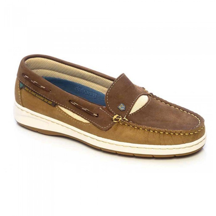 [해외]DUBARRY Capri Woman1240670 Coffee / Cream