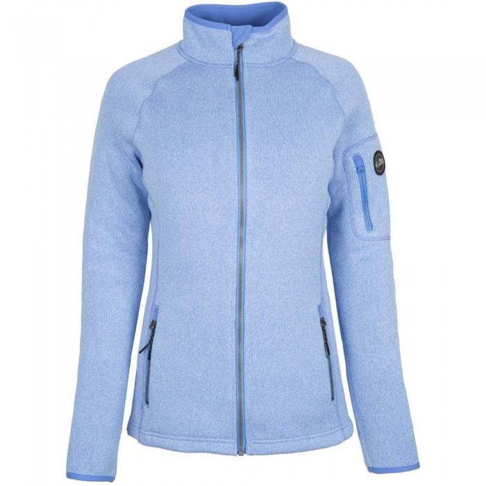 [해외]GILL Knit Fleece 136793660 Light Blue