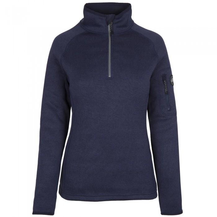 [해외]GILL Knit Fleece 136793657 Navy