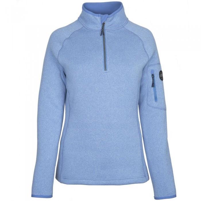 [해외]GILL Knit Fleece 136793656 Light Blue