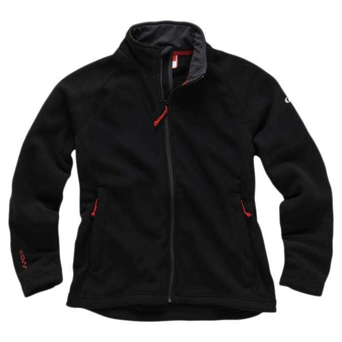 [해외]GILL i4 Jacket 136157702 Black