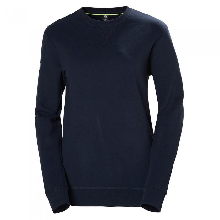 [해외]헬리한센 Crew Sweatshirt 137107648 Navy