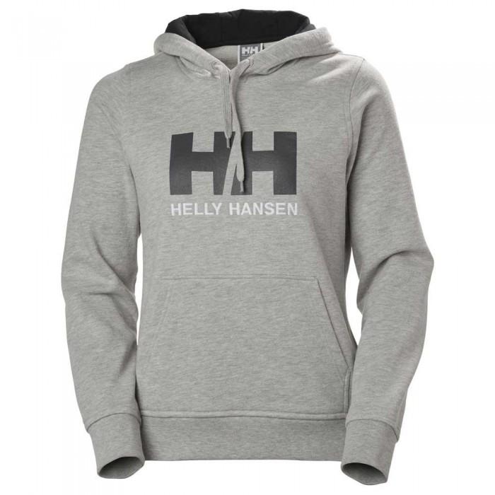 [해외]헬리한센 Logo 136790902 Grey Melange