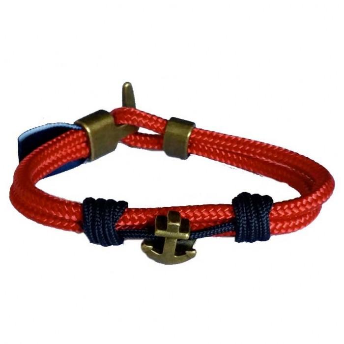 [해외]NAUTIKNOT Mix Anchor 8136142974 Red / Blue