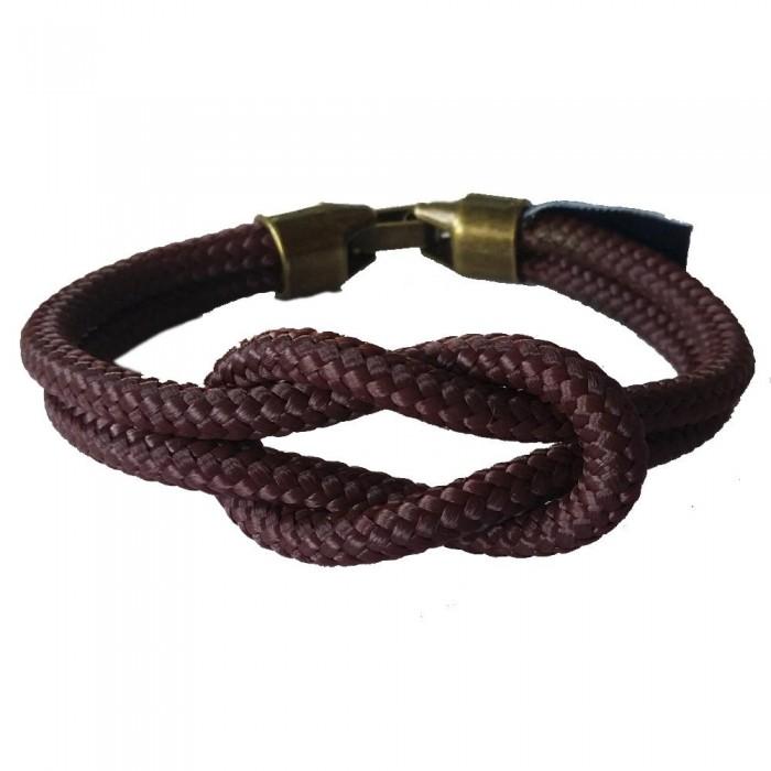 [해외]NAUTIKNOT Square Knot 135959630 Purple