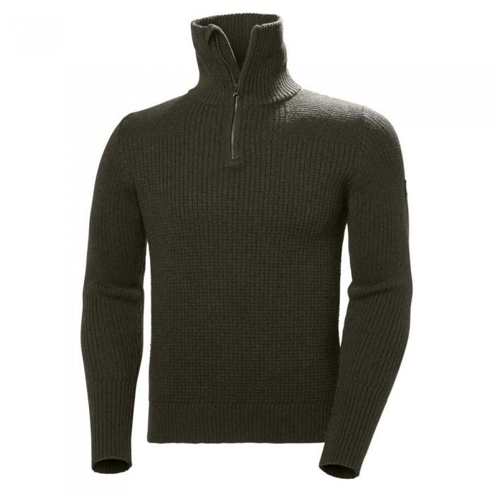[해외]헬리한센 Marka Wool Sweater 136864959 Beluga