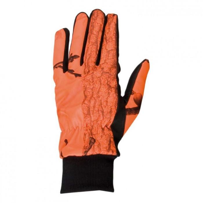 [해외]SOMLYS 814 Softshell 136269223 Camo Orange