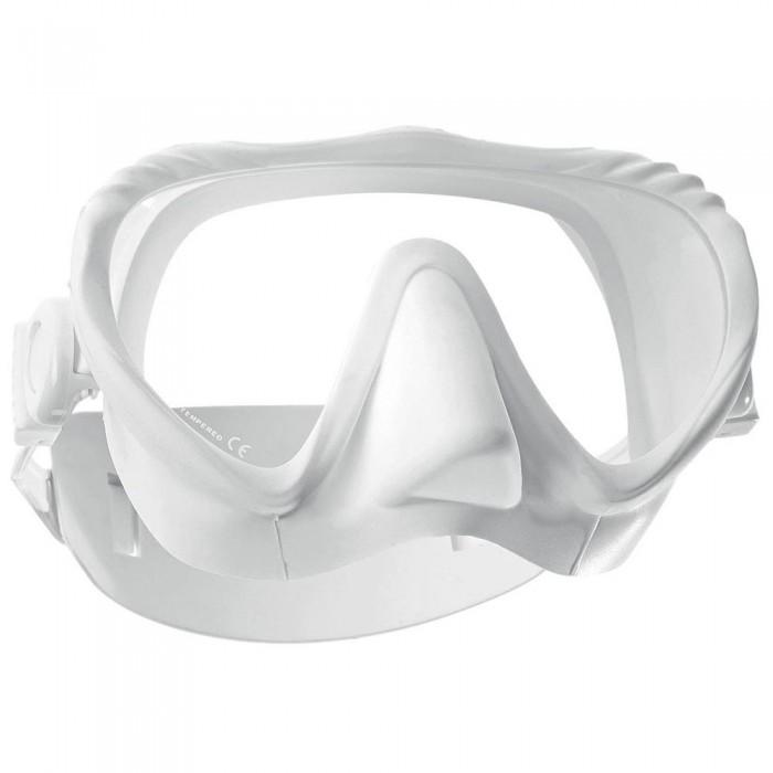 [해외]스쿠버프로 Ghost White