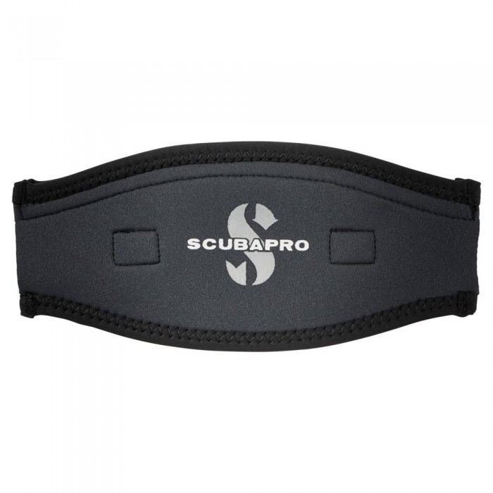 [해외]스쿠버프로 Belt 2.5 mm Black / Green