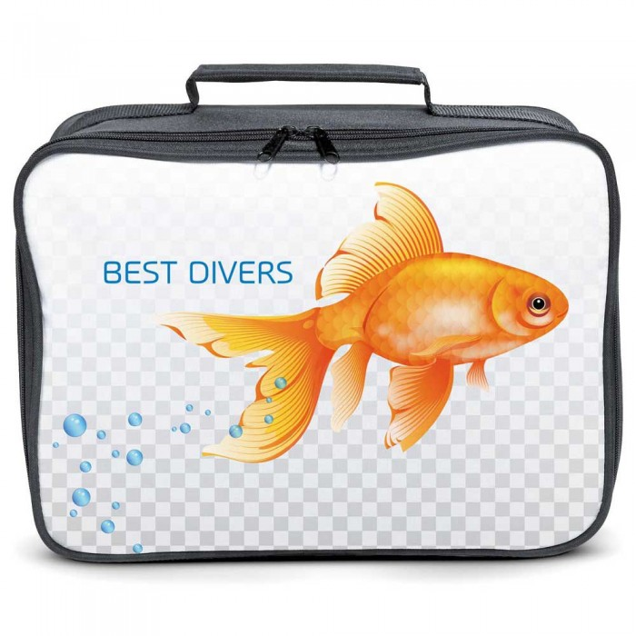 [해외]BEST DIVERS Regulator Bag 10137356164 Optical