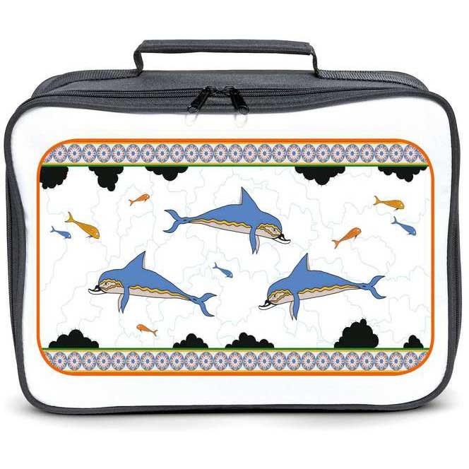 [해외]BEST DIVERS Regulator Bag 10137356165 Dolphins