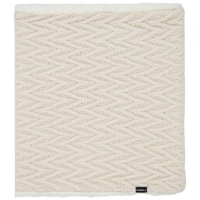 [해외]오닐 Nora Wool Tube 14137353332 Powder White