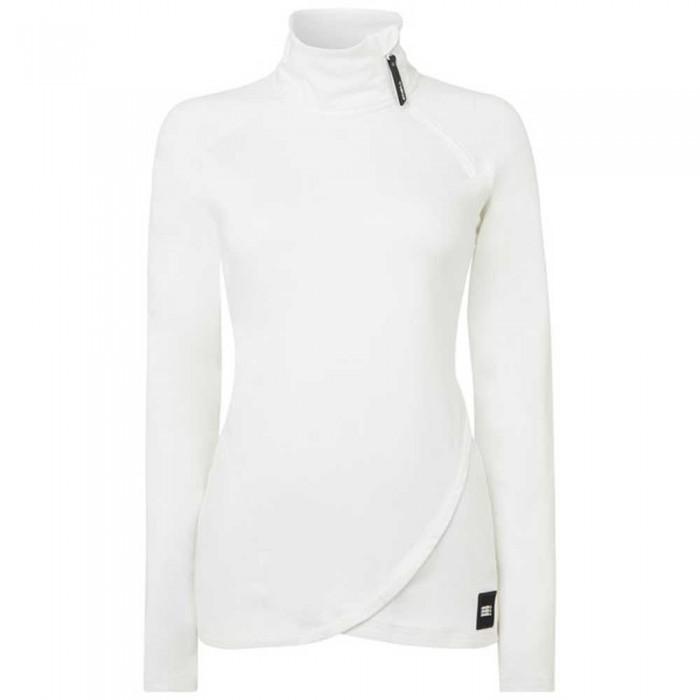 [해외]오닐 Clime Fleece 14137353091 Powder White
