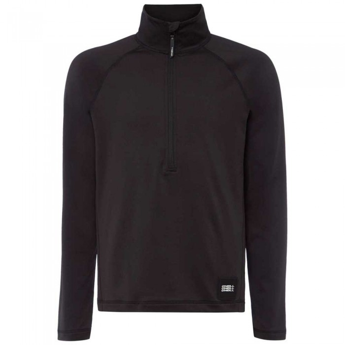 [해외]오닐 Clime Hz Fleece 14137352702 Black Out