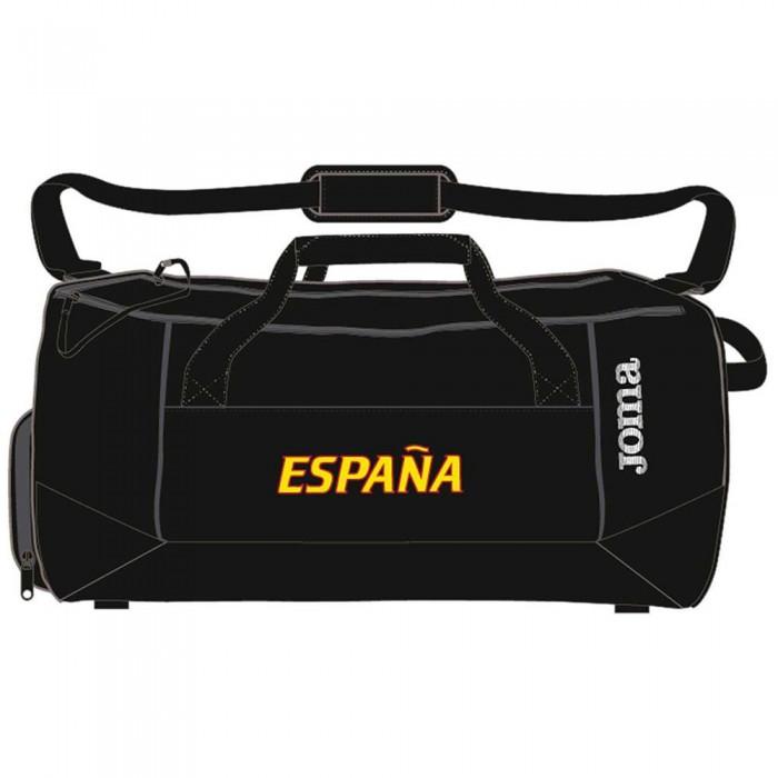 [해외]조마 Spain Travel Bag 6137341838 Black