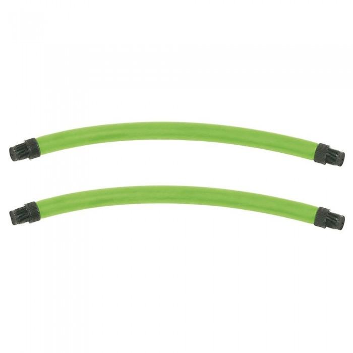 [해외]살비마 Pairs Rubber 13-14 mm Acid Green