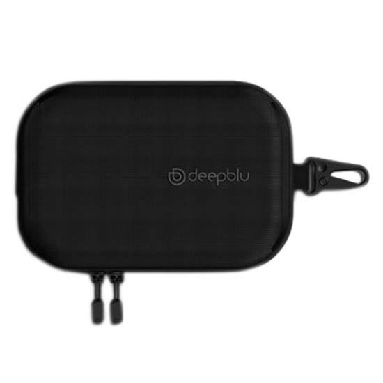 [해외]DEEPBLU Carrying Case Black