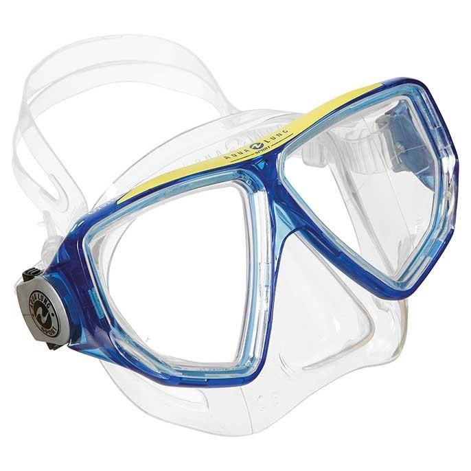 [해외]아쿠아렁 SPORT Oyster LX Transparent / Blue