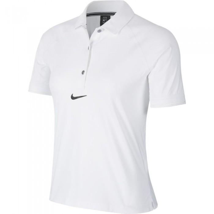[해외]나이키 코트 에센셜 White / Black