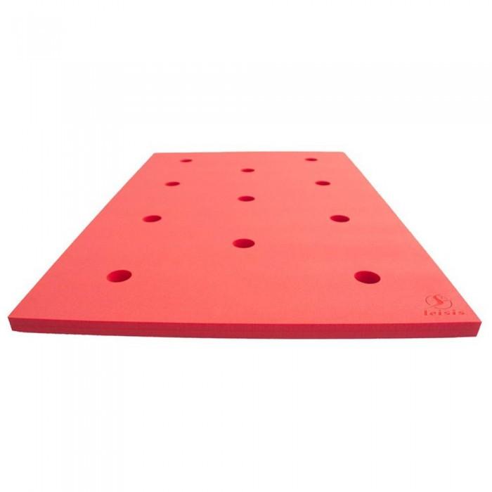 [해외]LEISIS Floating Cover 11 Thick Red