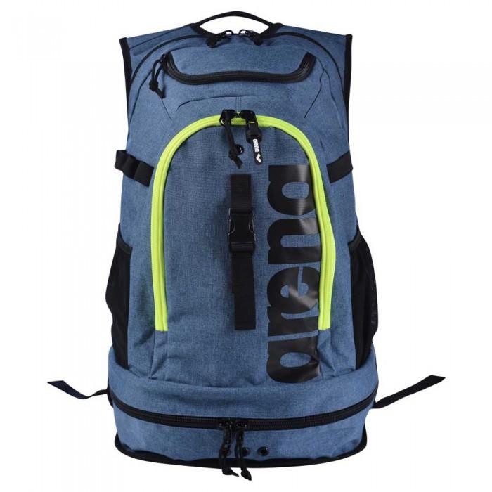 [해외]아레나 Fastpack 2.2 40L Denim Melange