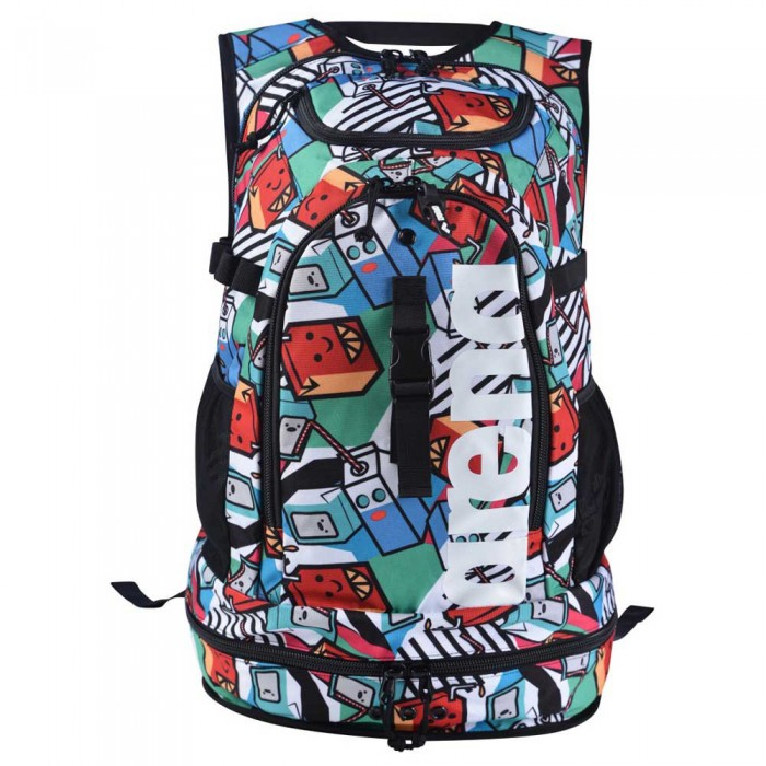 [해외]아레나 Fastpack 2.2 올over 40L Milkshake