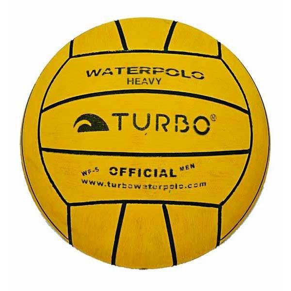 [해외]터보 WP5 Waterpolo Heavy 6675714