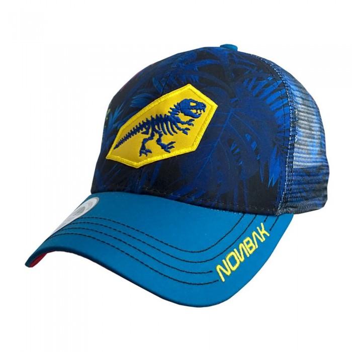 [해외]NONBAK Tropic Dino 6137402713 Blue
