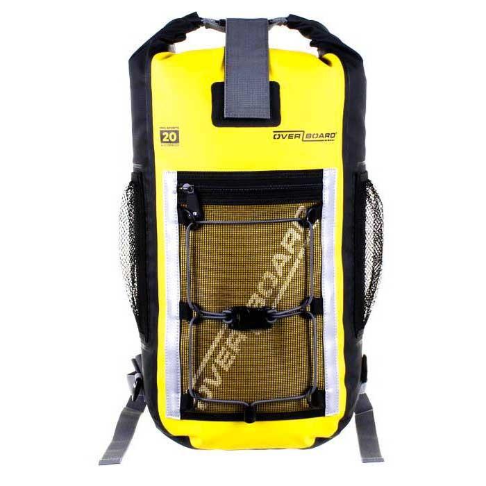 [해외]OVERBOARD Pro Sports Backpack 20L 136082952 Yellow