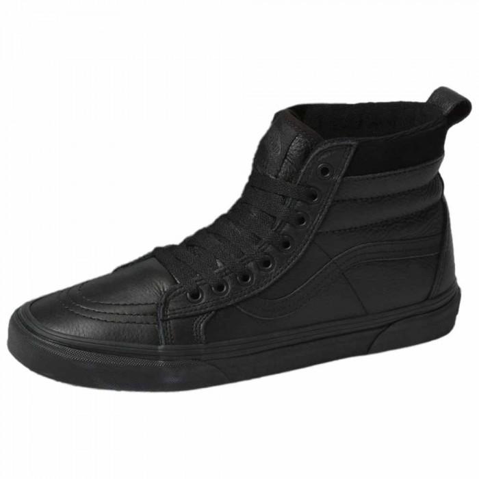 [해외]반스 SK8-Hi MTE Man14137168527 Leather / Black