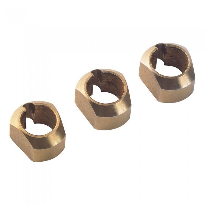 [해외]살비마 Line Lock for Slip Tip 2 Units 10137400388 7 mm Shaft