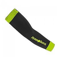 [해외]트랑고월드 Maron Arm Sleeve 4137122387 Black / Lime Green