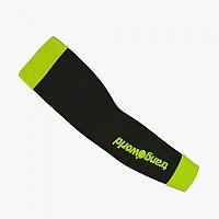 [해외]트랑고월드 Maron Arm Sleeve 4136685085 Black / Lime Green