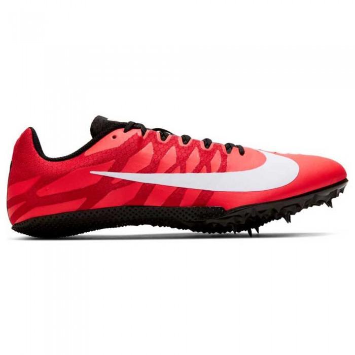 [해외]나이키 Zoom Rival S 9 6137367019 Laser Crimson / White / Black / University Red