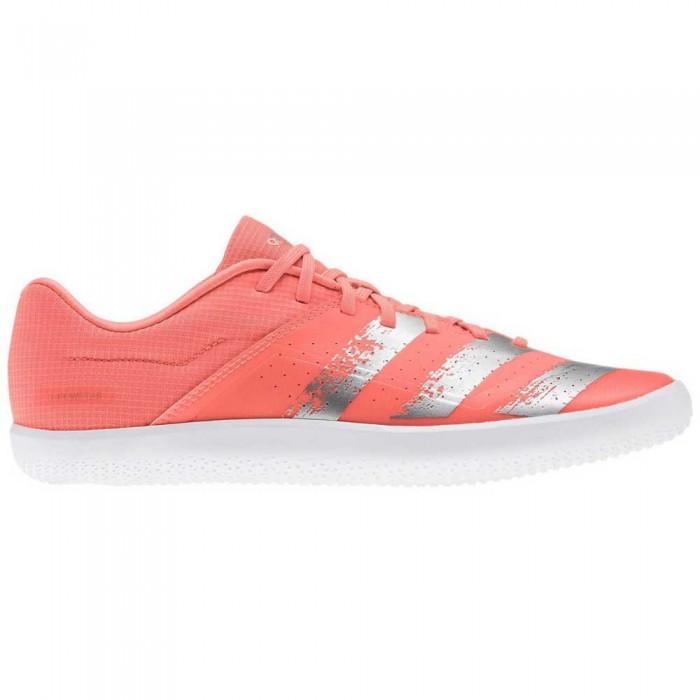 [해외]아디다스 Throwstar Man6137385033 Signal Coral / Silver Metal / Footwear White