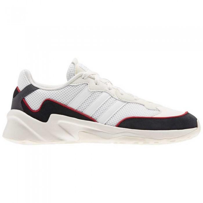[해외]아디다스 20-20 FX Footwear White / Footwear White / Core White