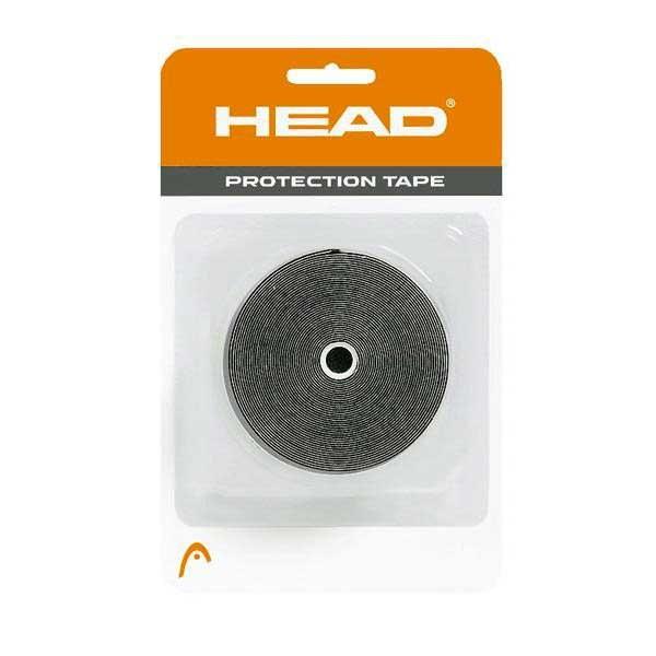 [해외]헤드 RACKET Protect Tape 1231945 Black