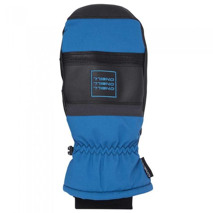 [해외]오닐 All Mountain Mittens Uni 14137353012 Seaport Blue